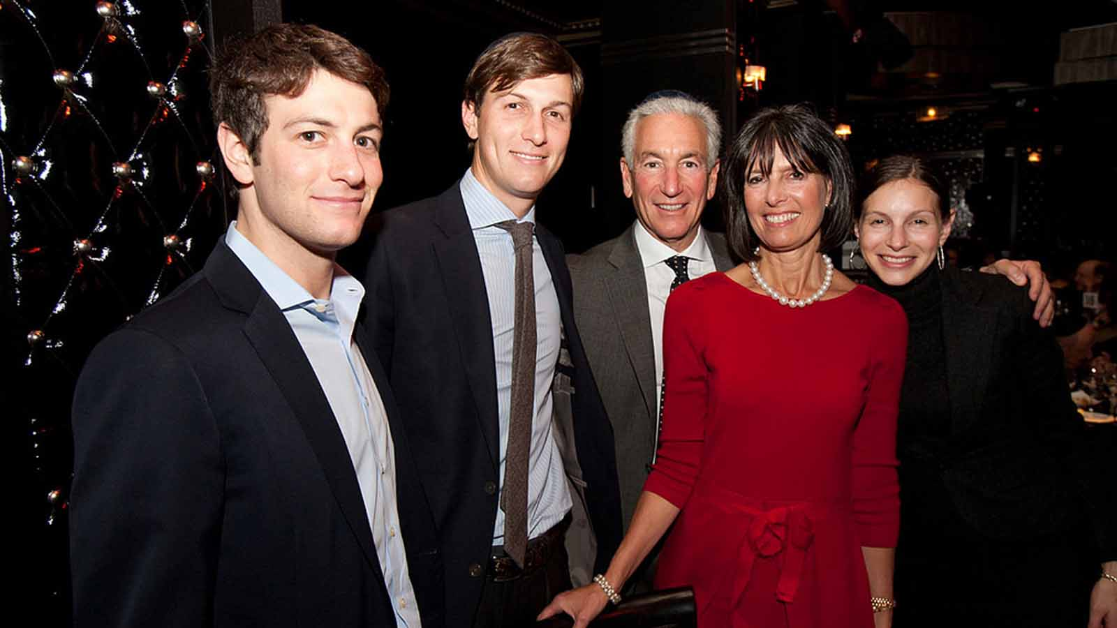 Kushner Family Seeking Loan To Pay Off Chinese Investors