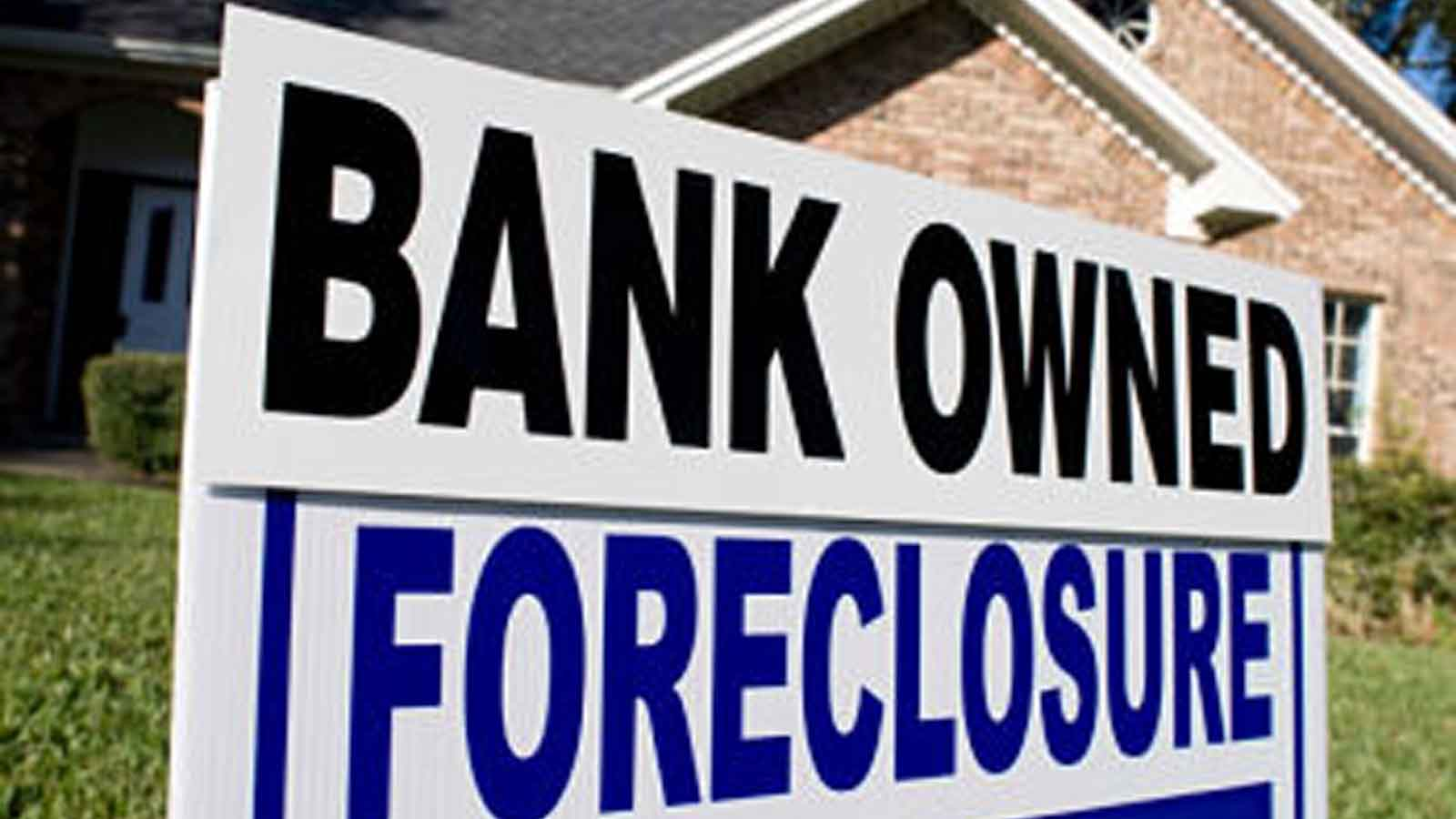 Can A Bank Owned Property Have Liens