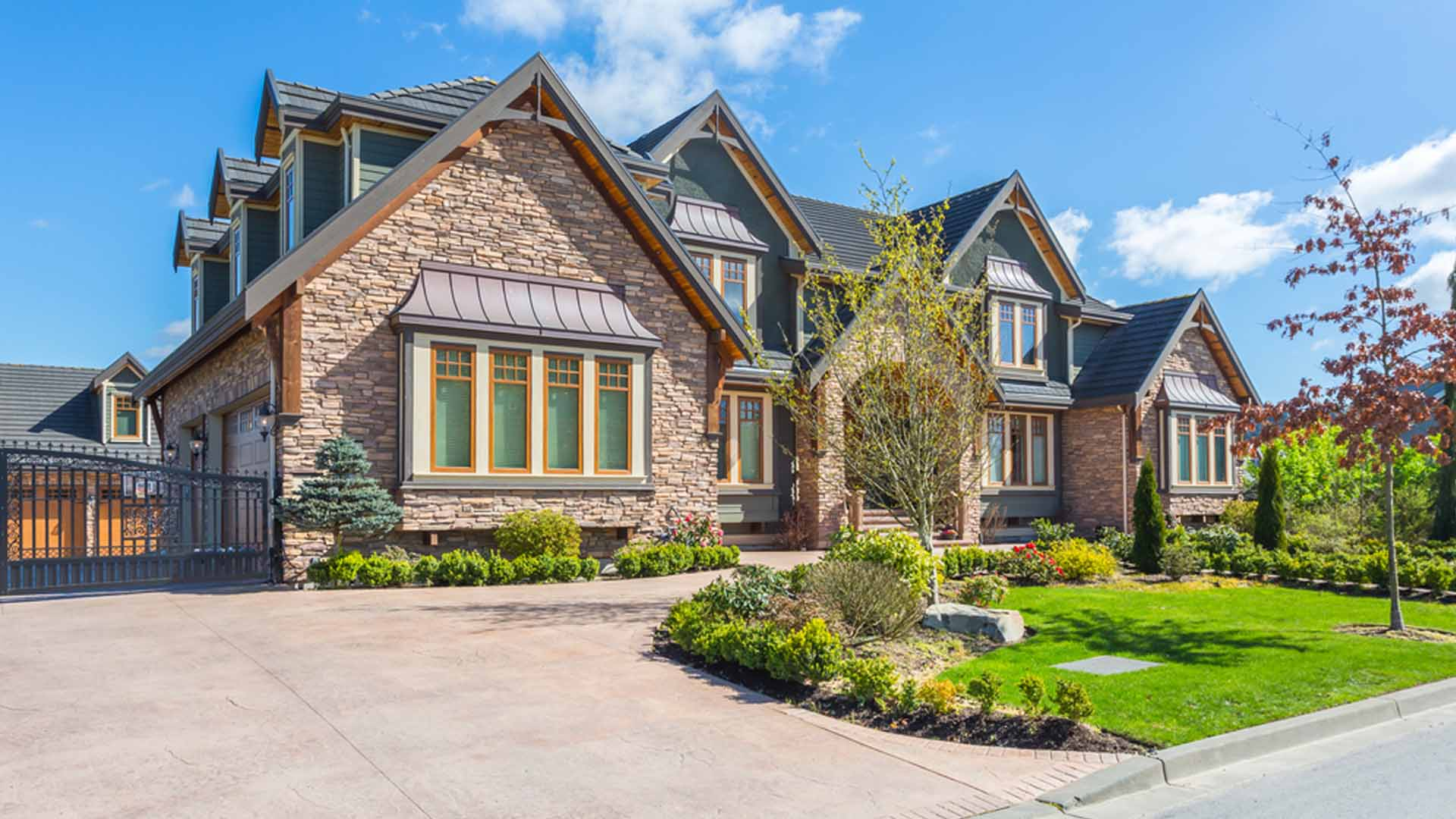 Top 10 metros where million dollar homes are now the norm for 10 million dollar homes